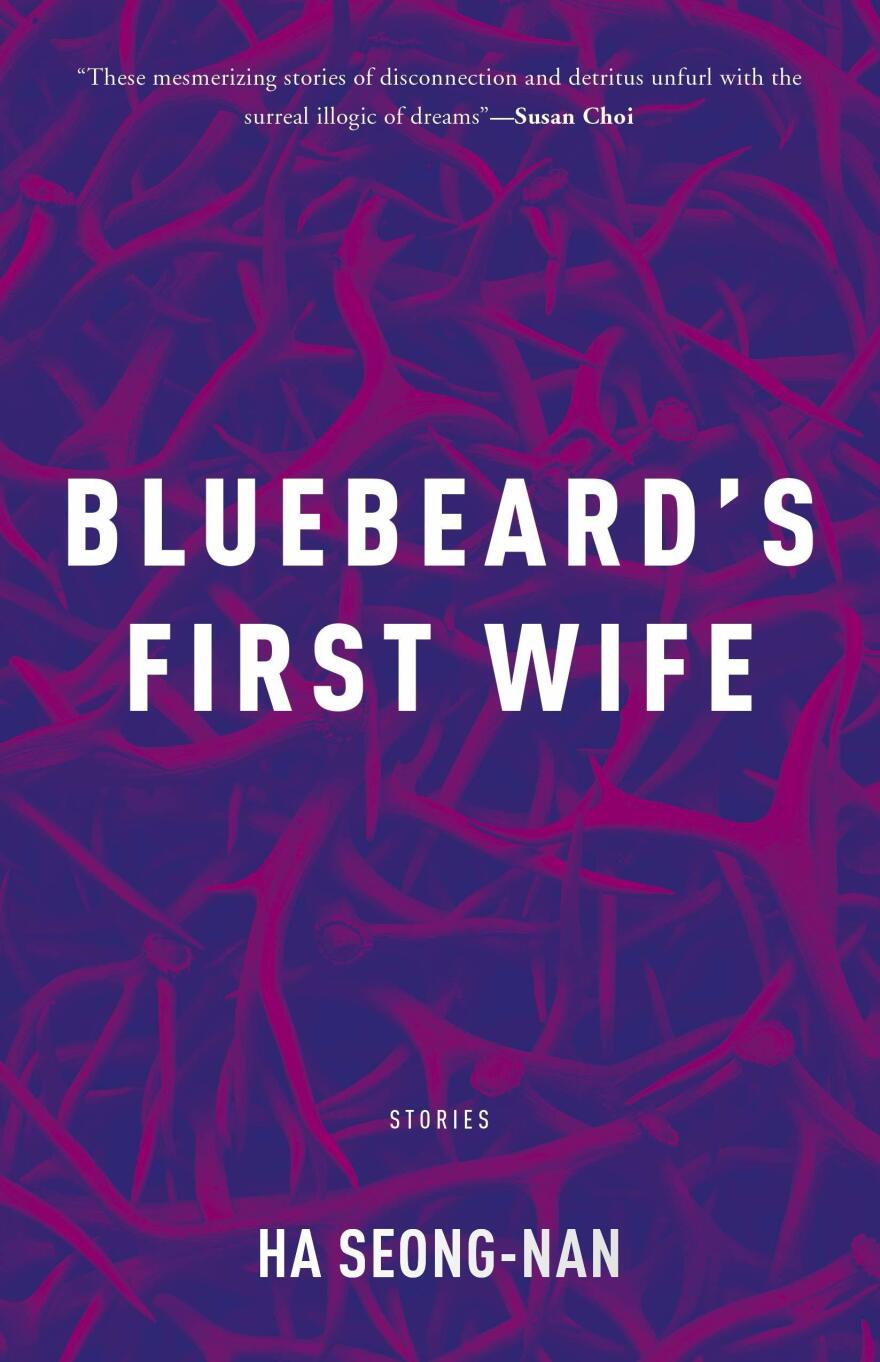<em>Bluebeard's First Wife</em>, by Ha Seong-nan