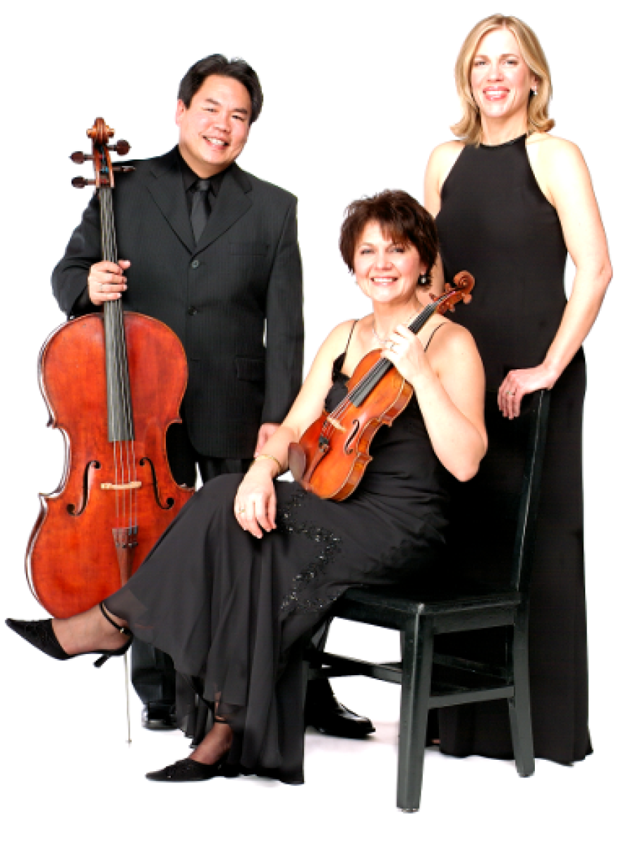 The Merling Trio