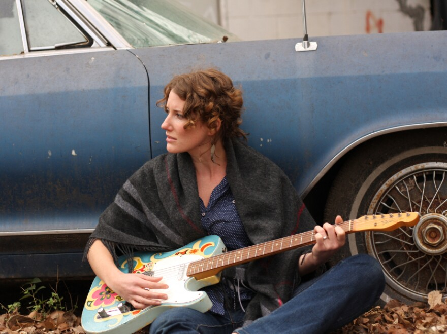 """Before Kathleen Edwards has sung a word, it's clear that """"Change the Sheets"""" is a song about heartbreak."""