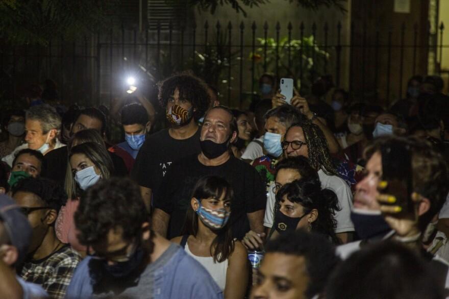CubanArtistsProtest.jpg
