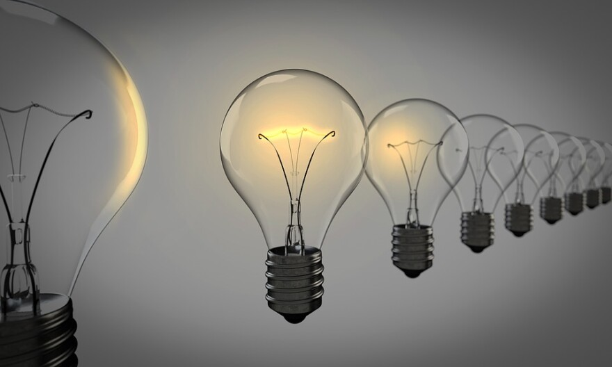Light Bulbs in Row invention inspiration idea.jpg