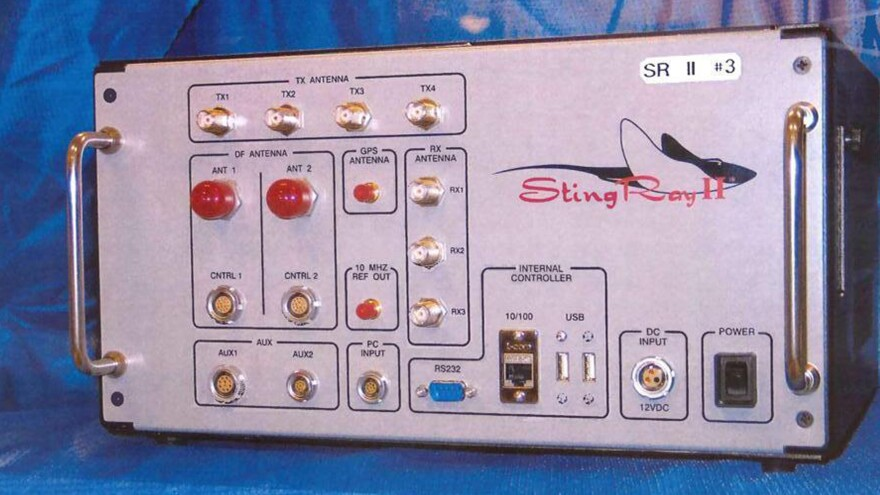 The StingRay II is a cellular-site simulator used for surveillance purposes. Under a new Justice Department policy, federal law enforcement officials will be routinely required to get a search warrant before using secretive and intrusive cellphone-tracking technology.