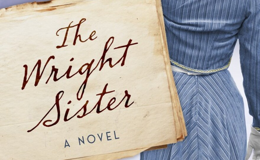 The Wright Sister by Patty Dann.jpg