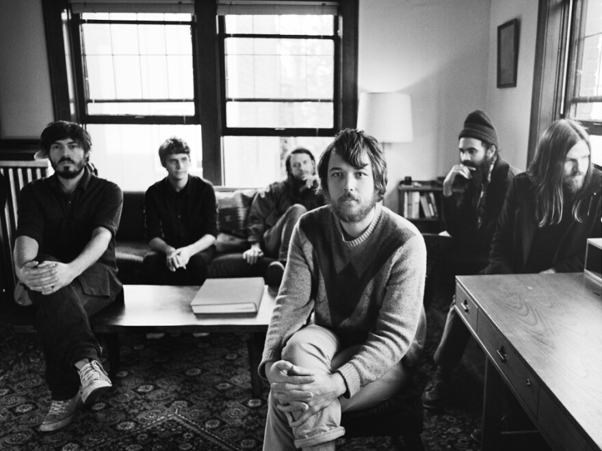 Fleet Foxes' <em>Helplessness Blues</em> comes out May 3.