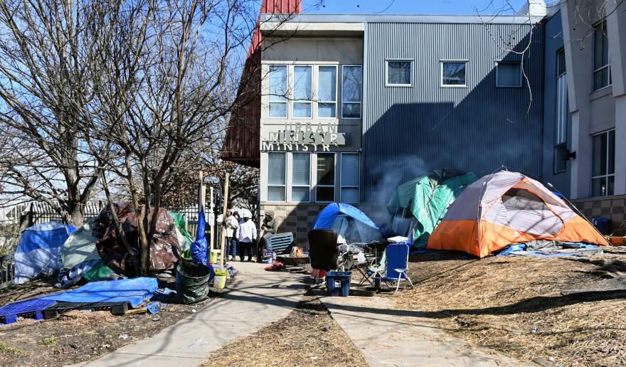 021721 Tent City 2 - Urb tents.JPG