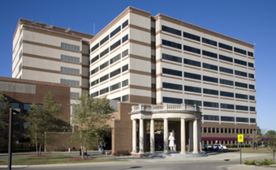 Dayton VA Medical Center