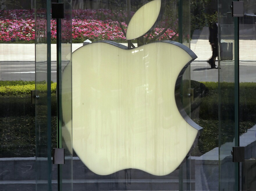 The Justice Department is asking the court to force Apple to submit to broad oversight.