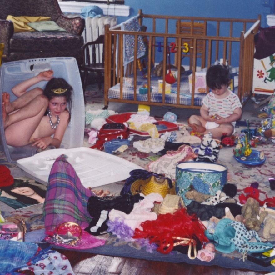 Sharon Van Etten's new album, <em>Remind Me Tomorrow, </em>is out now via Jagjaguwar.