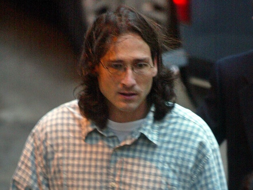 Michael Fortier, who spent time in federal prison for knowing about the Oklahoma City bomb plot, is one of several terrorism informants in the federal witness protection program.