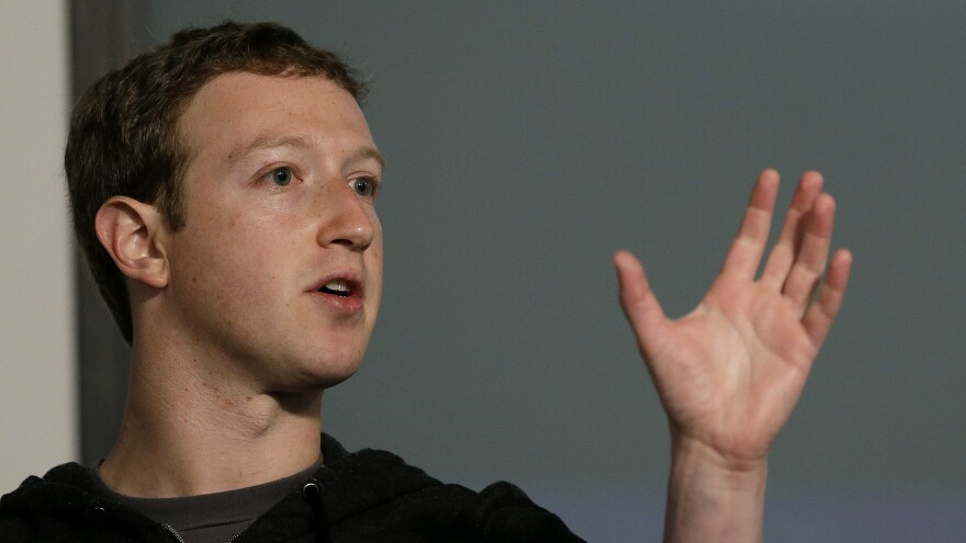 Facebook CEO Mark Zuckerberg recently announced the launch of FWD.us, an organization promoting immigration and eduction reform. But it's not the first issue he's taken up. In the past, he's donated money to superPACS, politicians and education.