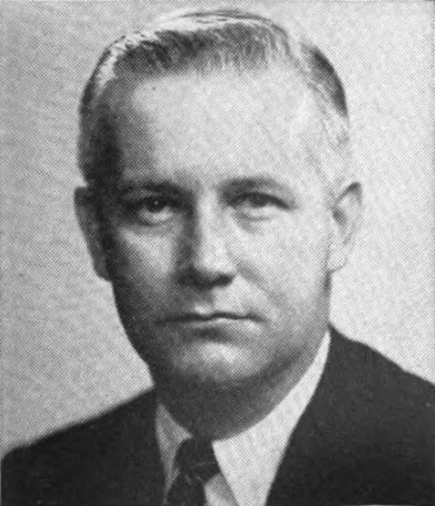 Arch Moore