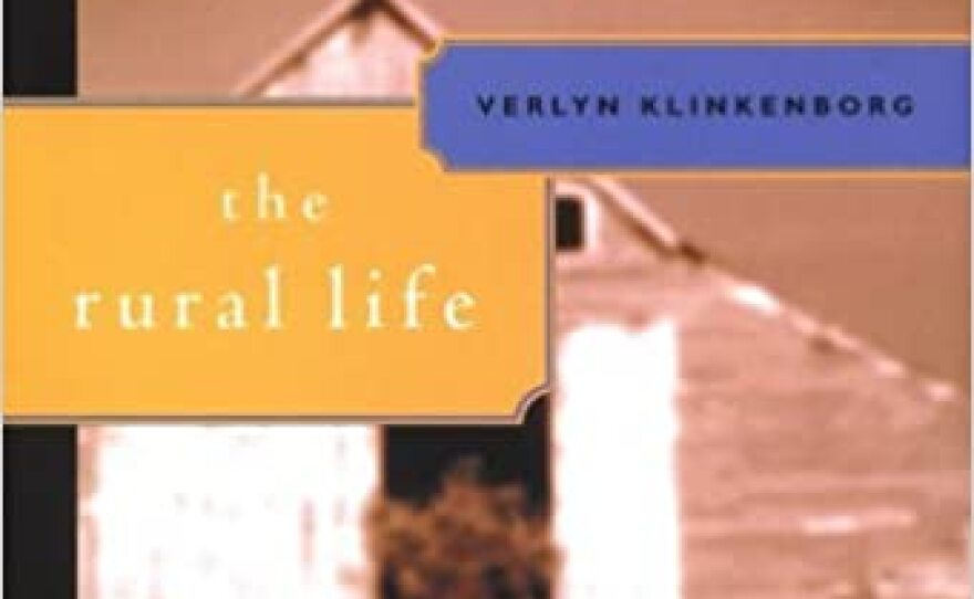 The Rural Life by Verlyn Klinkenborg.jpg