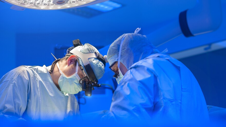 Research Examines If Surgery Delays Affect Patients' Health Outcome