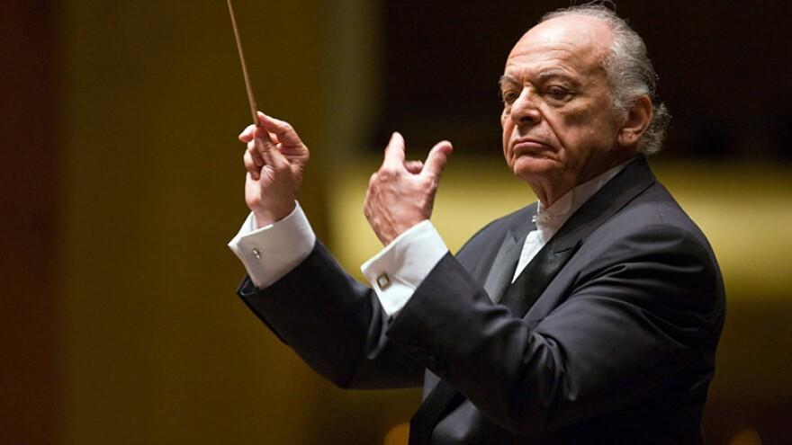 Lorin Maazel: Globe-trotting Conductor