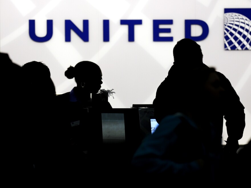 The fiasco with a United passenger being dragged off a plane illustrates the problem of enticing people to voluntarily give up their seats.