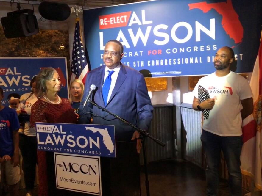 Al Lawson campaign