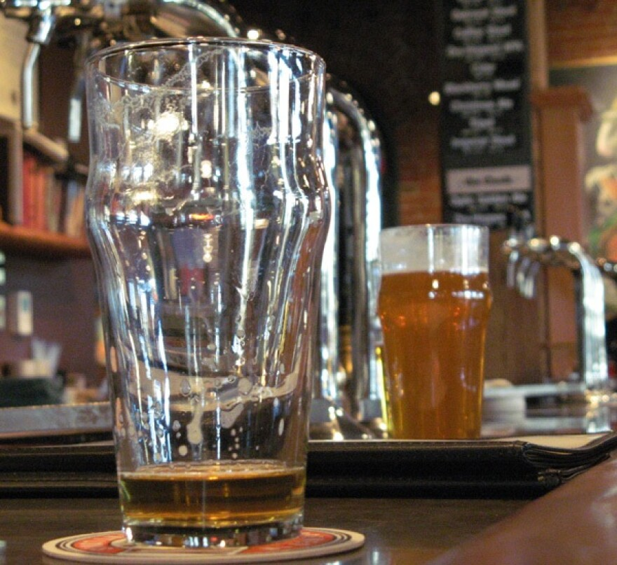 The St. Louis Brewers Heritage Foundation says almost 60 breweries are operating or planning to launch in the St. Louis area.