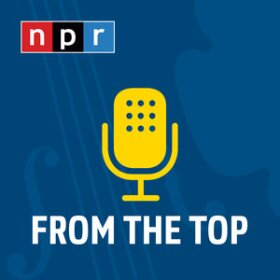 NPR's From The Top Podcast Cover