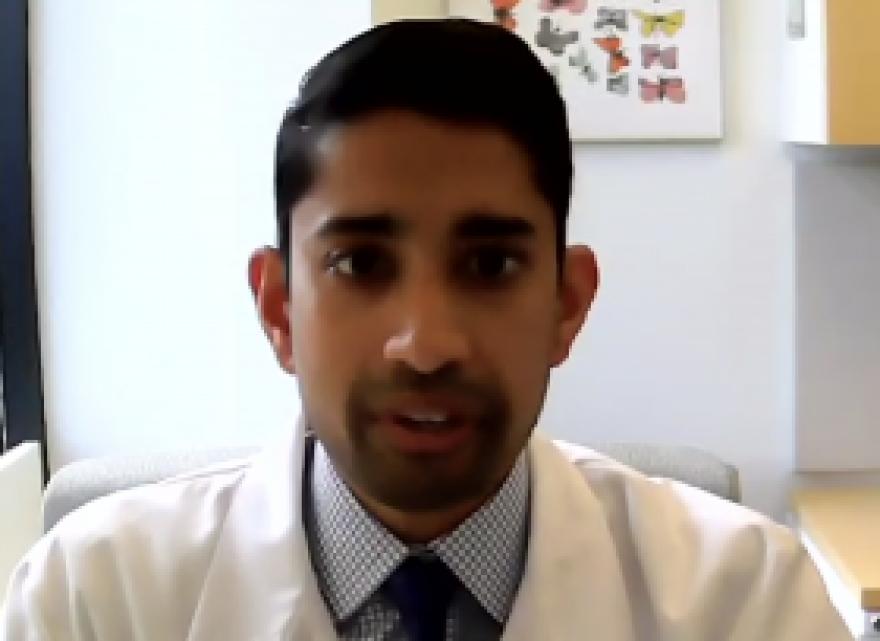 Dr. Neel Parekh