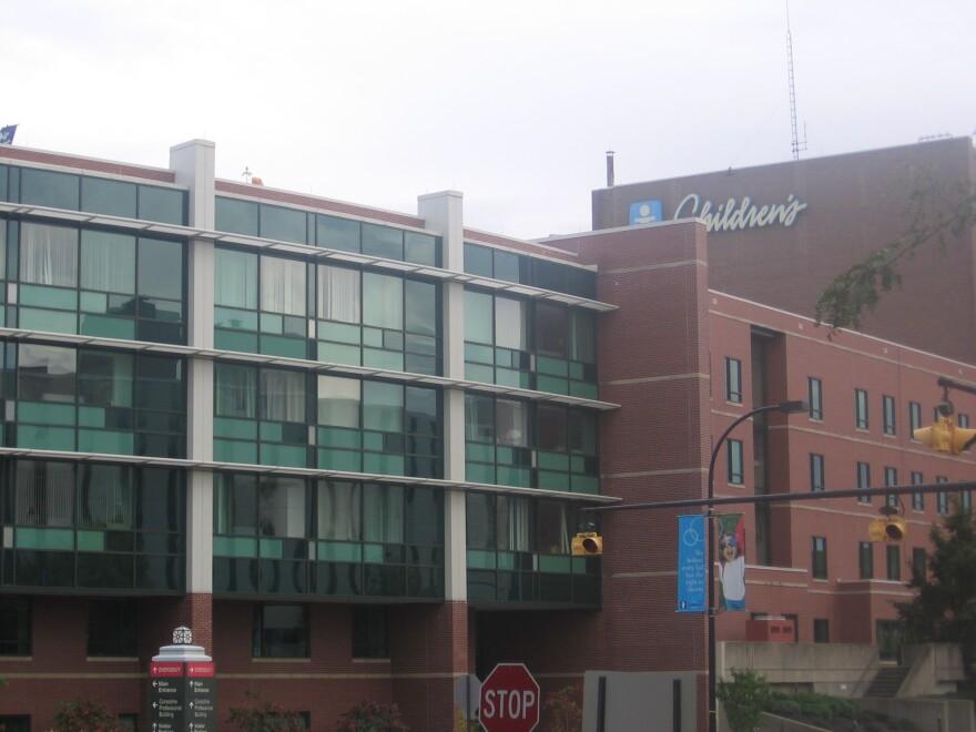 photo of Akron Children's Hospital