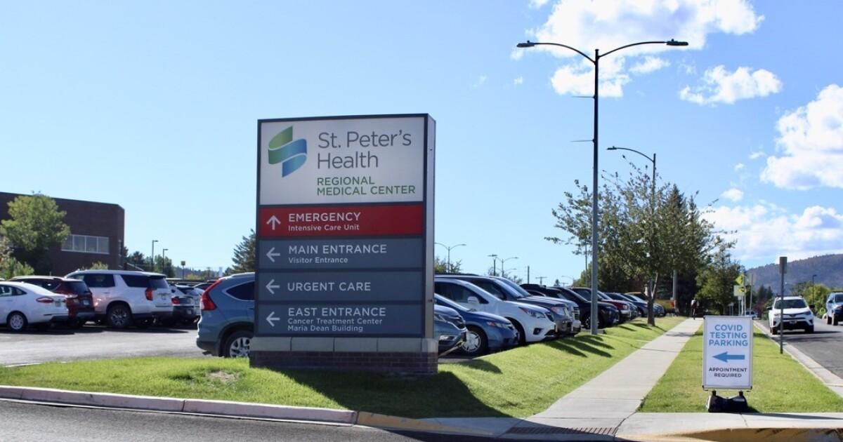 Hospital: Public officials threaten doctors over COVID care