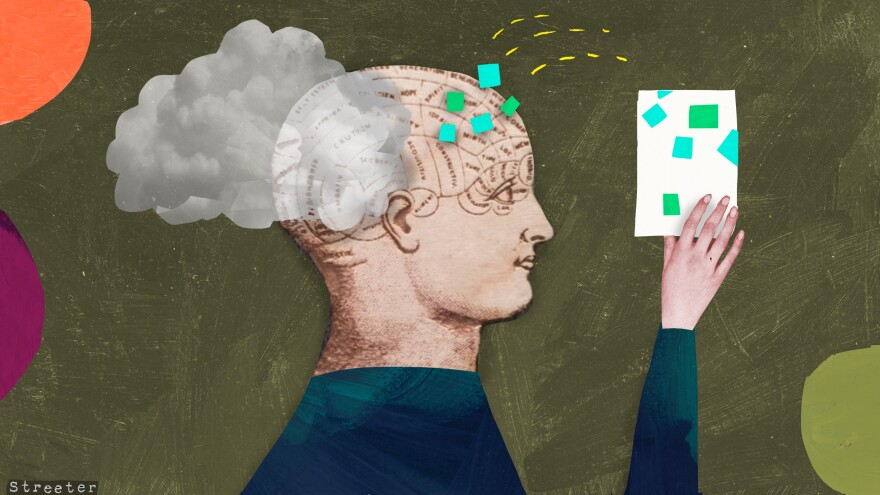 A new study says brain games won't make you smarter.