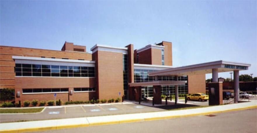 Affinity Medical Center