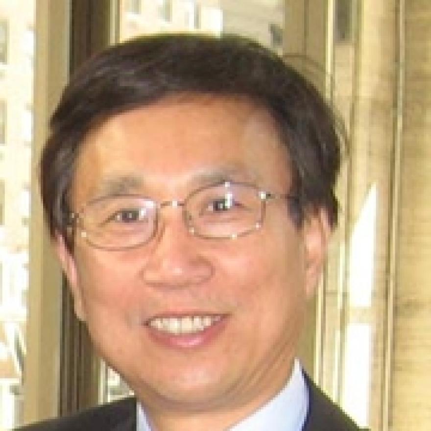 Dr. Jin Q. Cheng