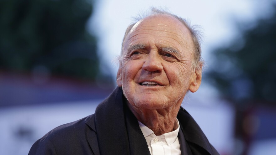 "Bruno Ganz said of his signature role as an angel in <em>Wings of Desire</em>, ""In some way I <em>became</em> an angel, and who except me has experienced that in his lifetime?"""