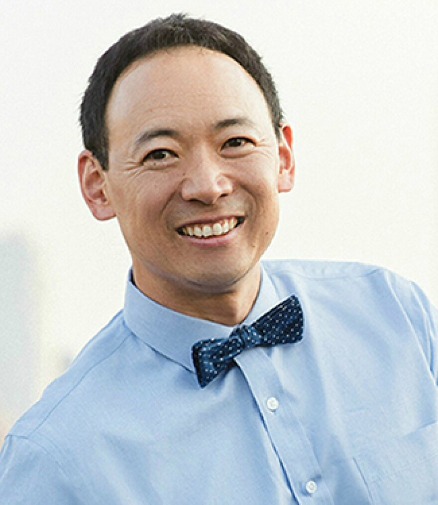 Ty Tashiro (@tytashiro) is an author and relationship expert. He wrote Awkward: The Science of Why We're Socially Awkward and Why That's Awesome and The Science of Happily Ever After . His work has been featured at the New York Times, Time.com, TheAtlanti