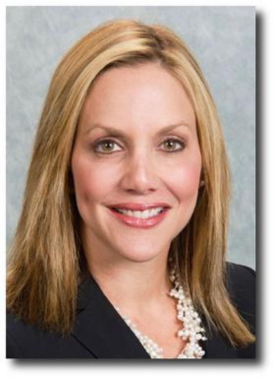 Florida Public Service Commissioner Julie Brown questioned the reliability of Duke Energy's fuel cost projections.