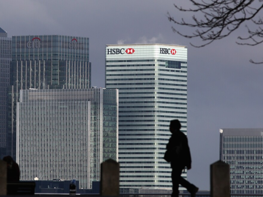 In the wake of the Brexit vote, concerns are building about London's status as a center of international banking.