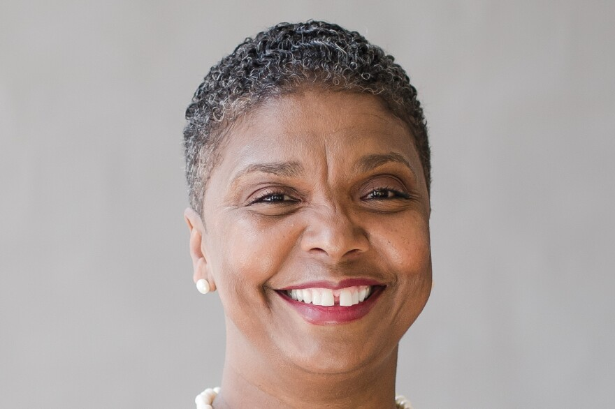 Colette Pierce Burnette is the president of Huston-Tillotson University in Austin, Texas. The HBCU is the oldest institution of higher learning in the state.
