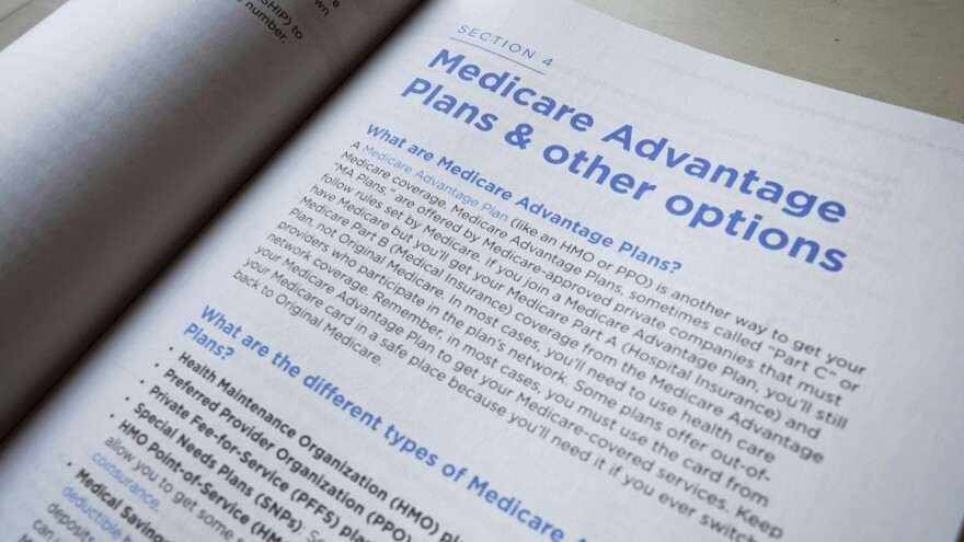 Medicare Advantage health plans, mostly run by private insurance companies, have enrolled more than 22 million seniors and people with disabilities — more than 1 in 3 people who are on some sort of Medicare plan.