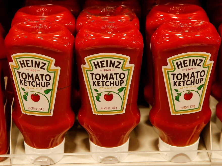 Kraft Heinz stock dropped 28 percent Friday after the company announced it was being investigated by the Securities and Exchange Commission.