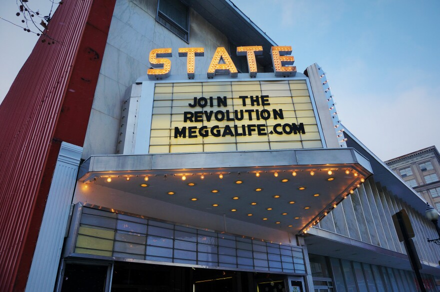 Springfield-based EF Hutton recently launched Meggalife, a social media site designed to help users earn money for retirement while pointing and clicking online.