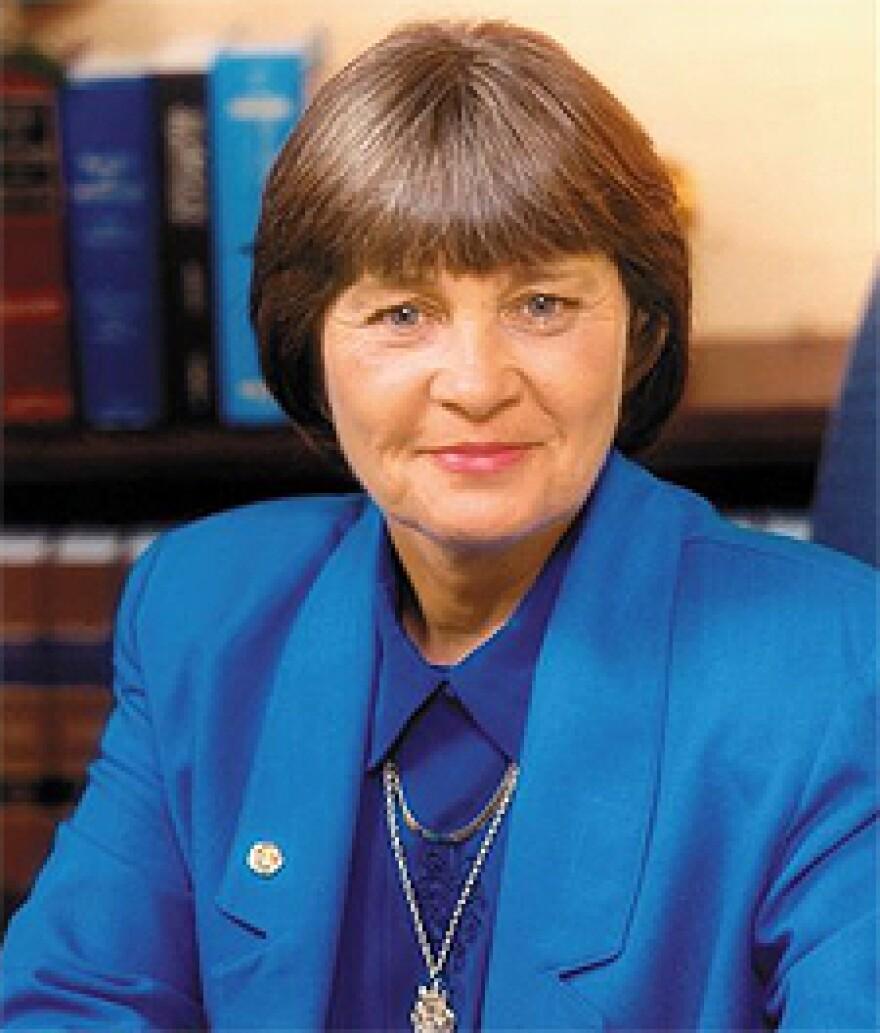 Marion Hammer