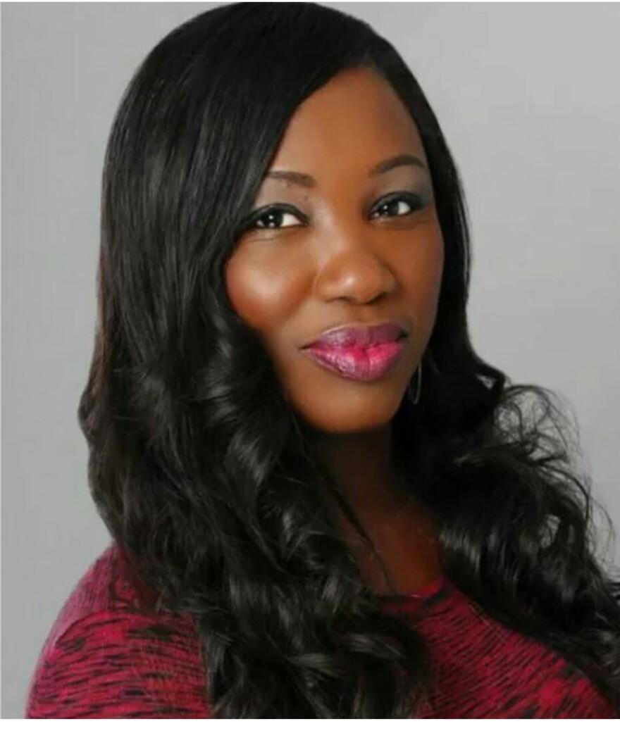 photo of Anita Bradley