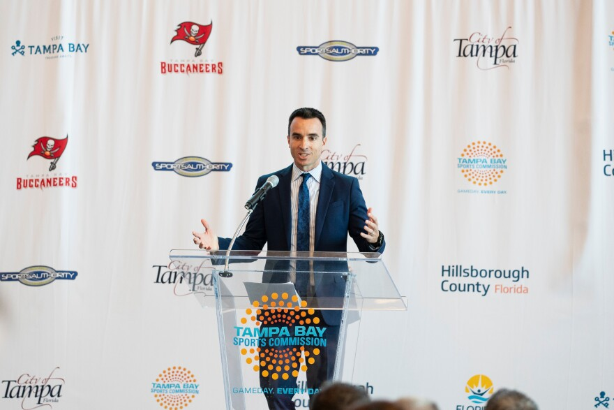 FL: Super Bowl LV Host Committee