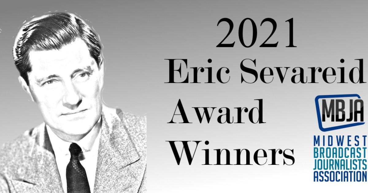 Iowa Public Radio Among 2021 Eric Sevareid Award Winners
