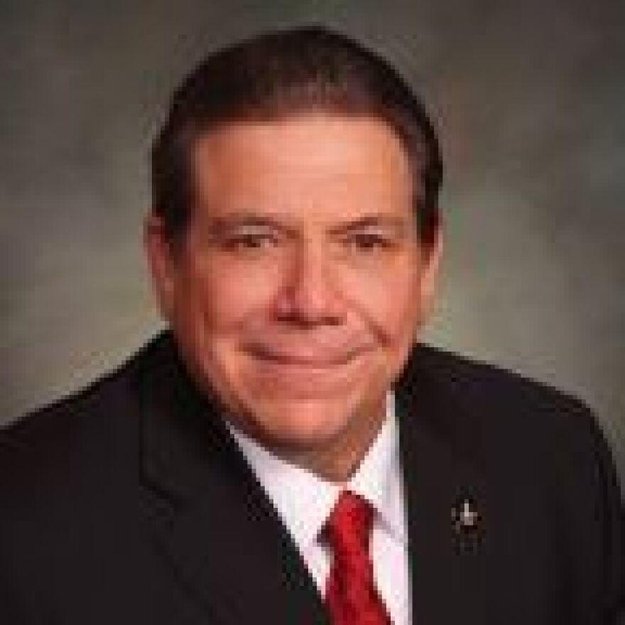 Colorado state Sen. Ray Scott