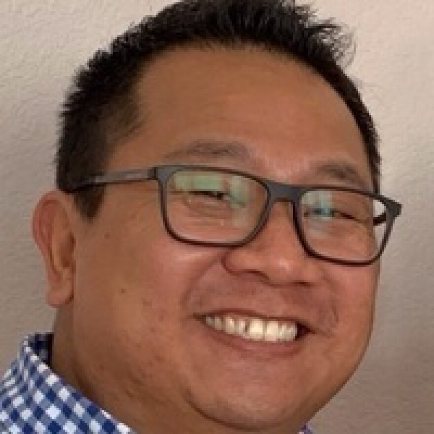 Frank Nguyen, of Denver, Colo., died at the age of 40.