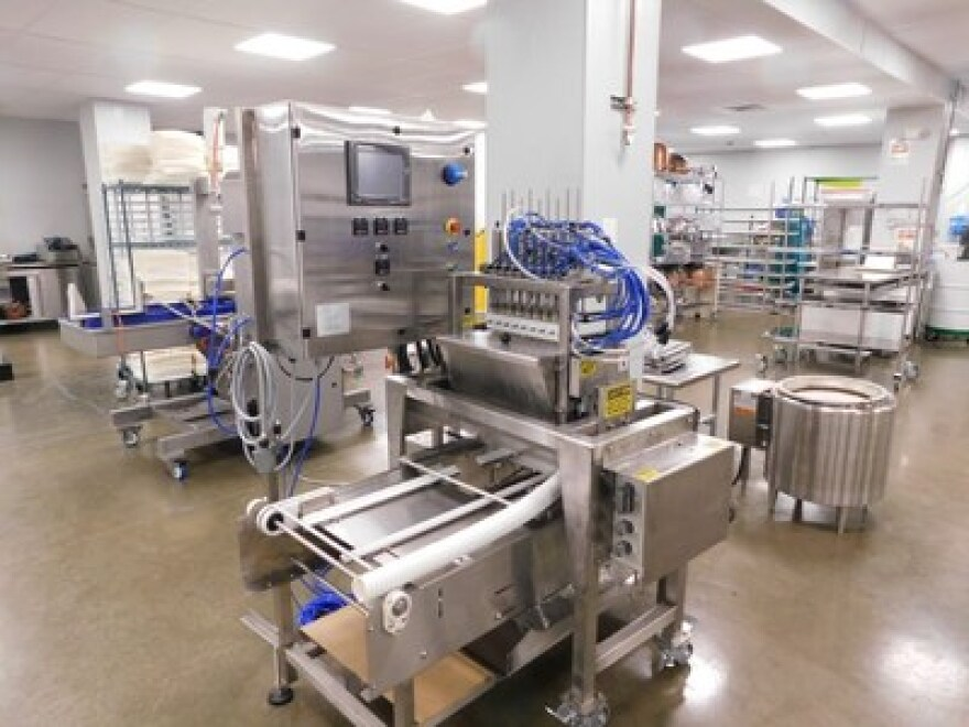 Quincy-based Trulieve Cannabis Corp., the state's largest medical marijuana operator, built a 10,000-square-foot commercial-grade kitchen facility in anticipation of the rule.
