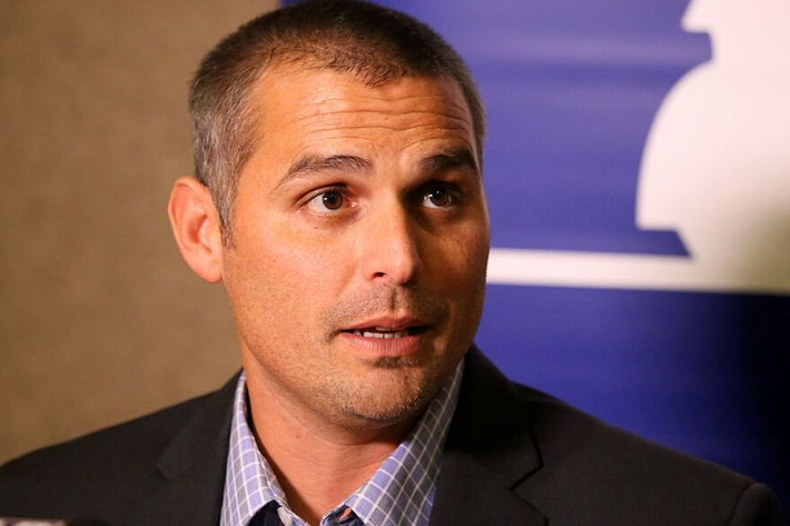 Rays manager Kevin Cash