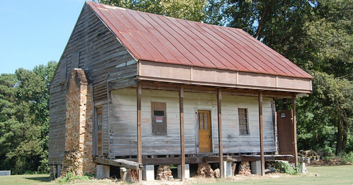 Discover 15 new historic sites in North Carolina [MAP]