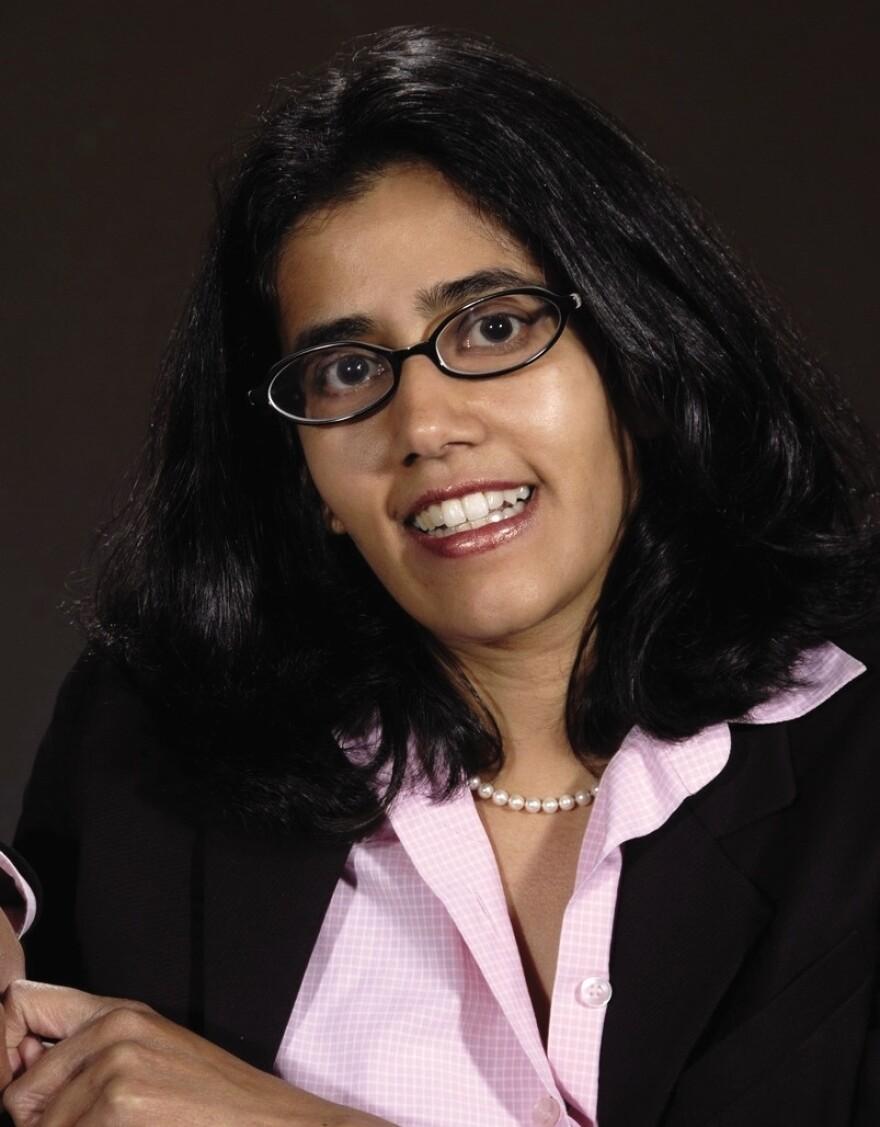Anita Raghavan has covered financial news for <em>The Wall Street Journal, </em><em>Forbes </em>and <em>The New York Times</em>.