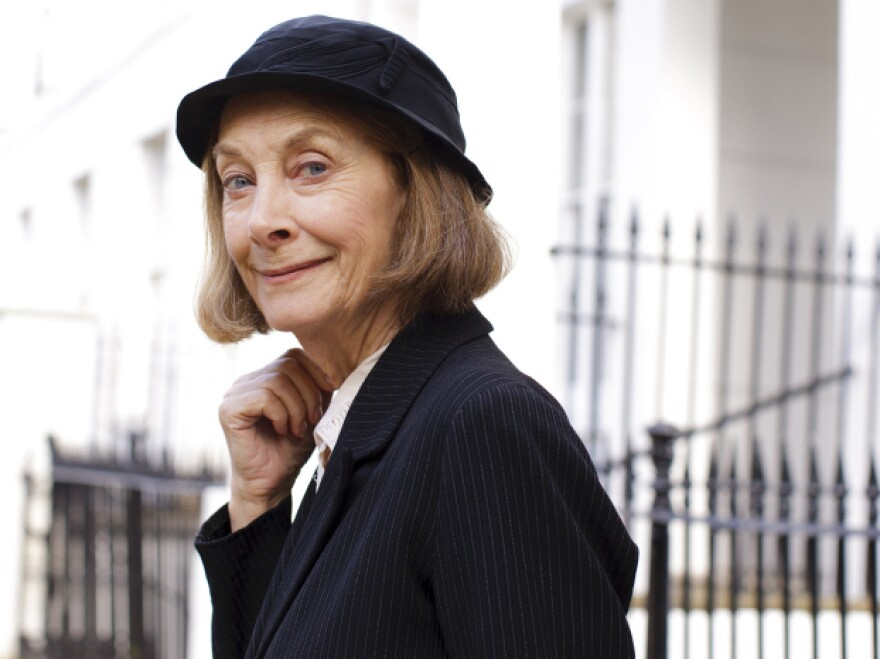 Jean Marsh created the original <em>Upstairs Downstairs</em> BBC series with friend and actress Eileen Atkins in the 1970s.