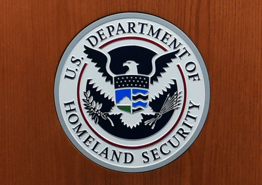 The Department of Homeland Security is one of several federal agencies that have been part of a hack that hinged on a vulnerability in SolarWinds' Orion network monitoring products.