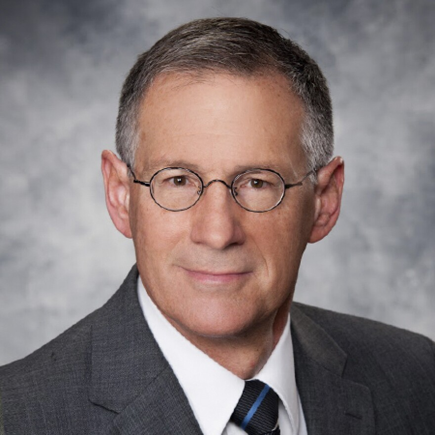 Energy Attorney Alan Wenger