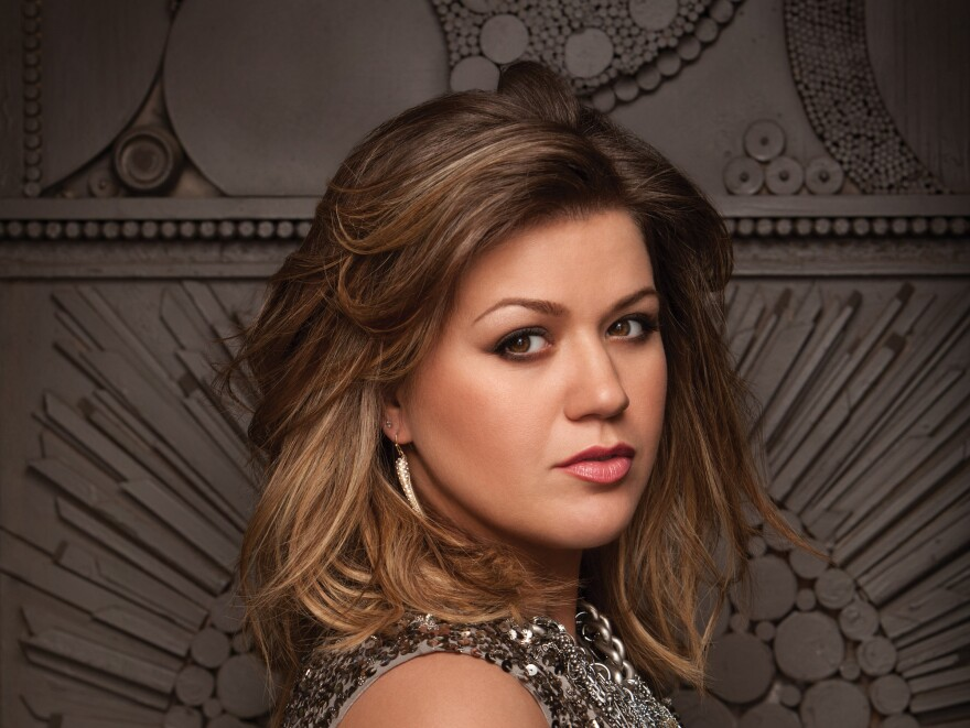 Kelly Clarkson bought a ring once owned by Jane Austen at auction, but the U.K. is trying to keep it in the country.